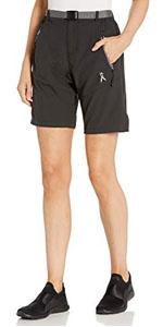 Women's Hiking Outdoor Shorts