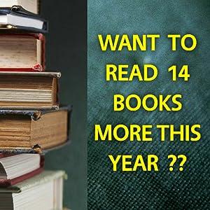 READ BOOKS MORE