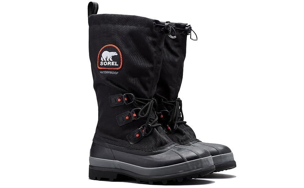 men's bear xt boot