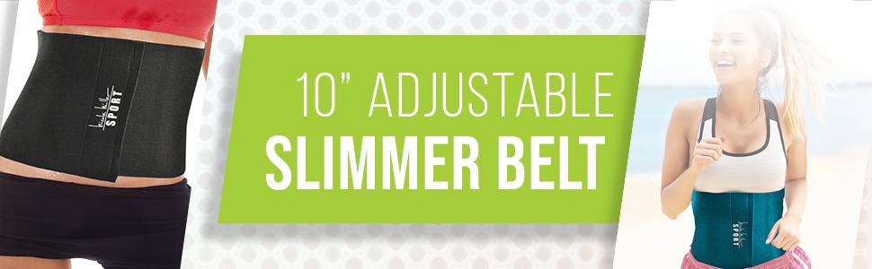 Slimmer Belt