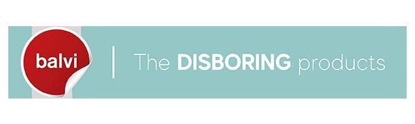 balvi - the DISBORING products