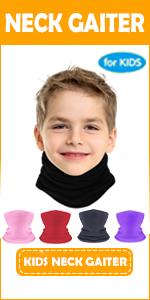 kids neck warmer