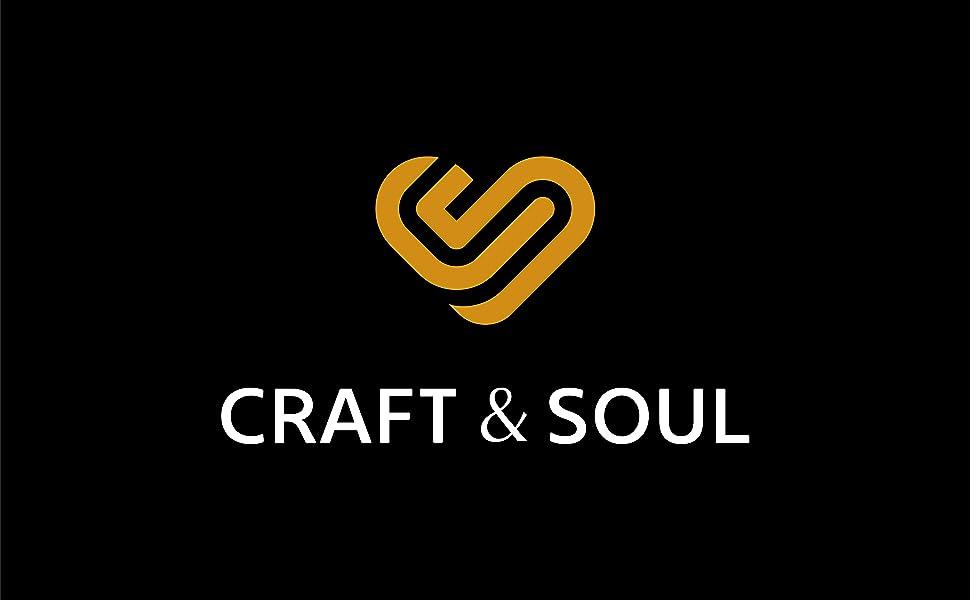 Craft & Soul Logo