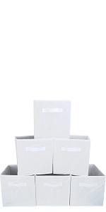 storage bins boxes