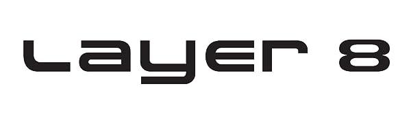 Layer 8 logo