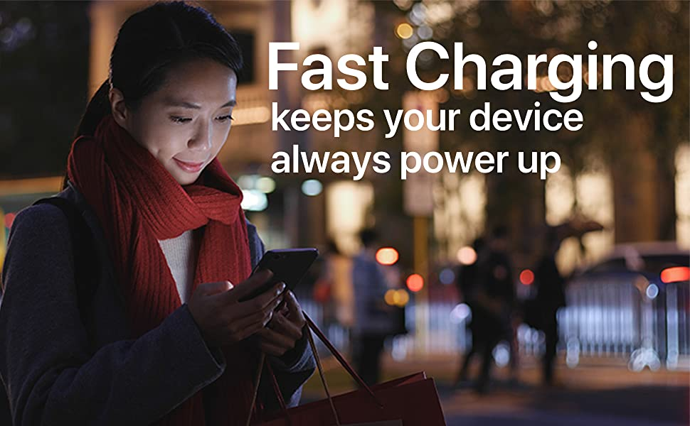 iPhone 11 Pro Max Fast Charger