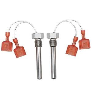 Stack Flue Temp Sensor - 42002-0024S