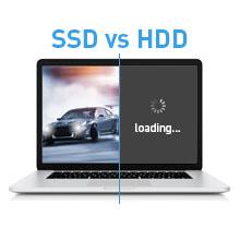 GX2 SSD