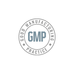 GMP Badge