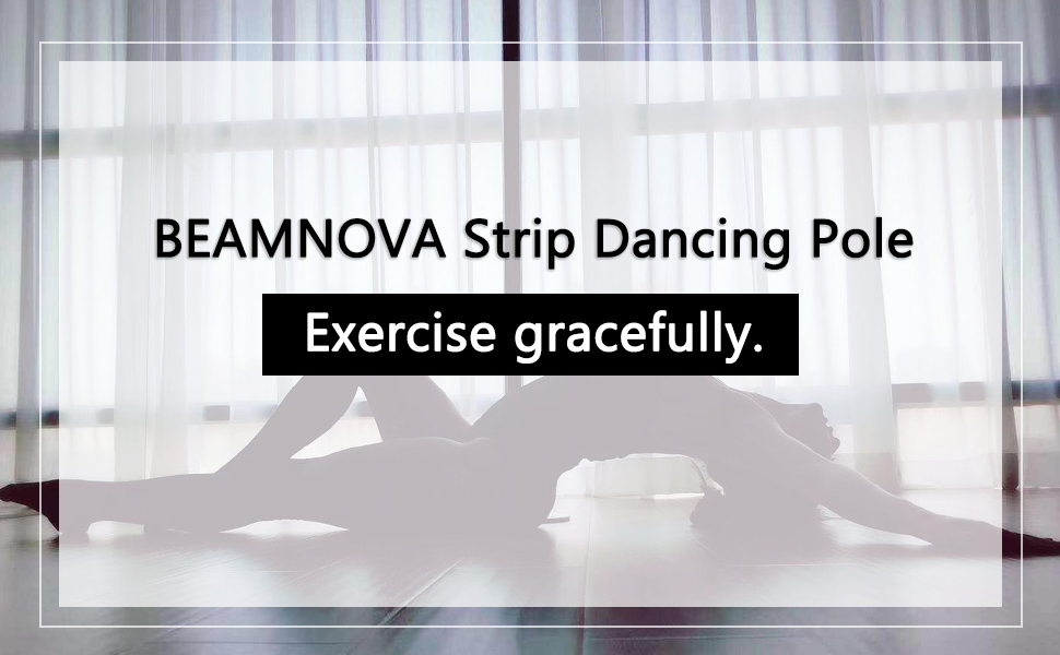 strip dancing pole