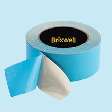 Blue Double Coated Carpet Tape