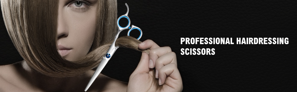 Frcolor hair cutting scissors 1