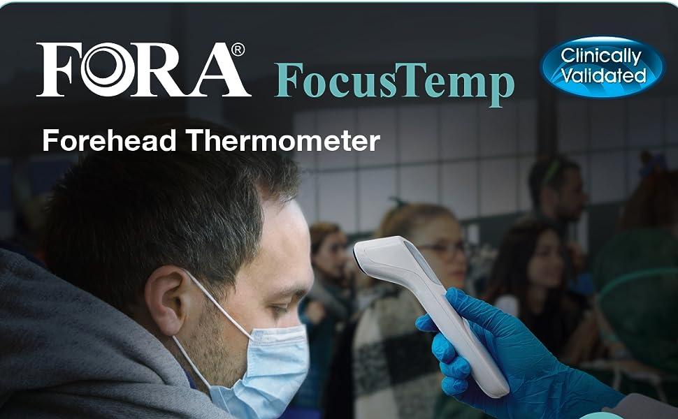 IR42 Forehead - Termómetro