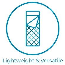 Lightweight and Versatile