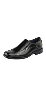 men fashion moccasins daily comfort leather italian business style wedding office church slip-ons