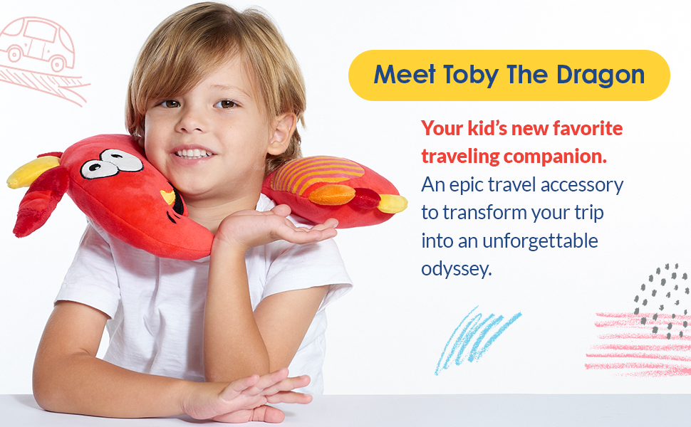 An epic travel accessory to transform your trip into an unforgettable odyssey.