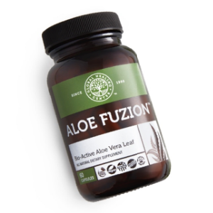 aloe fuzion bioactive bioavailable aloe vera leaf