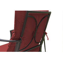 outdoor bistro rocking chairs