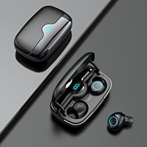 wireless earbuds wireless earphones true wireless earbuds