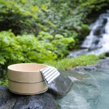 hot spring minerals, Onsen