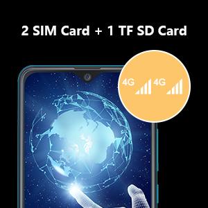 smartphone android 10 smartphone a10 dual sim smartphone