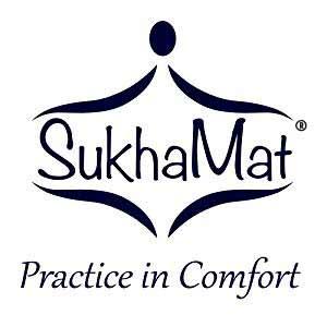 SukhaMat Yoga Knee Pad
