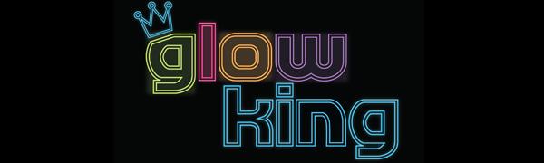 glow king logo