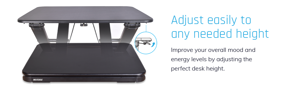 adjust easily to the only needed heigh improve overall mood and energy levels