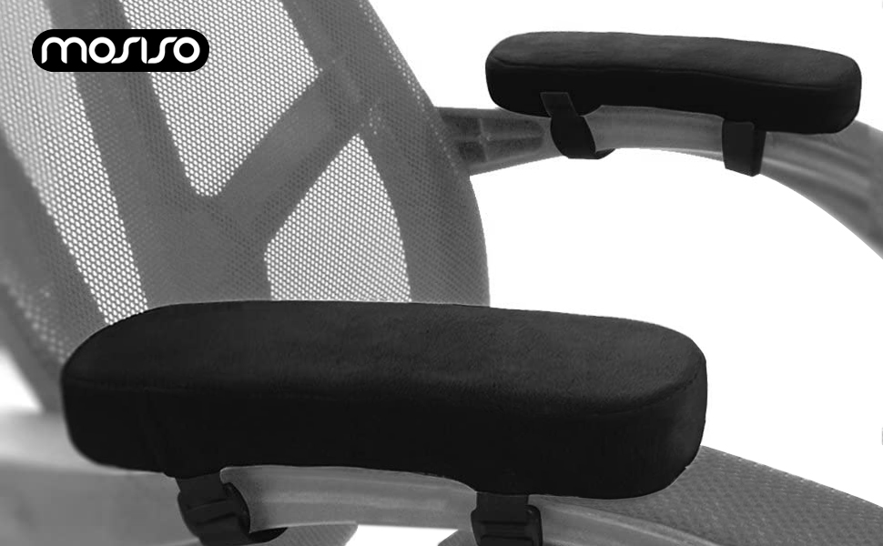 Chair Armrest Pads
