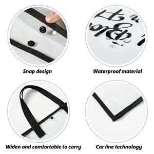 Transparente Handtaschen