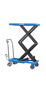DAZONE Scissor Lift Tables