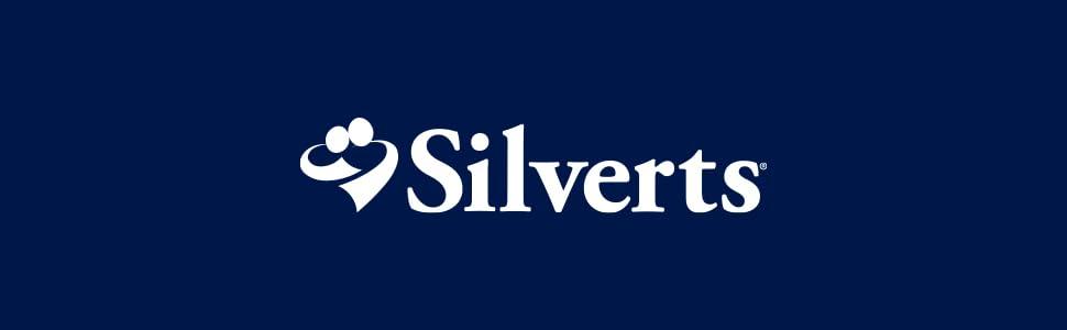 Silverts banner