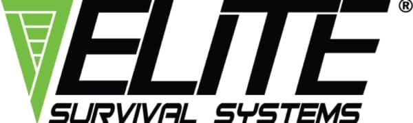 Elite Survival Sstems - Logo