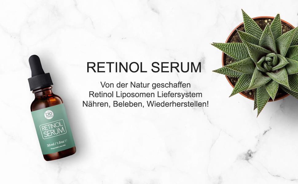 retinol serum vitamin c