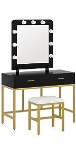 F1349 Vanity Table