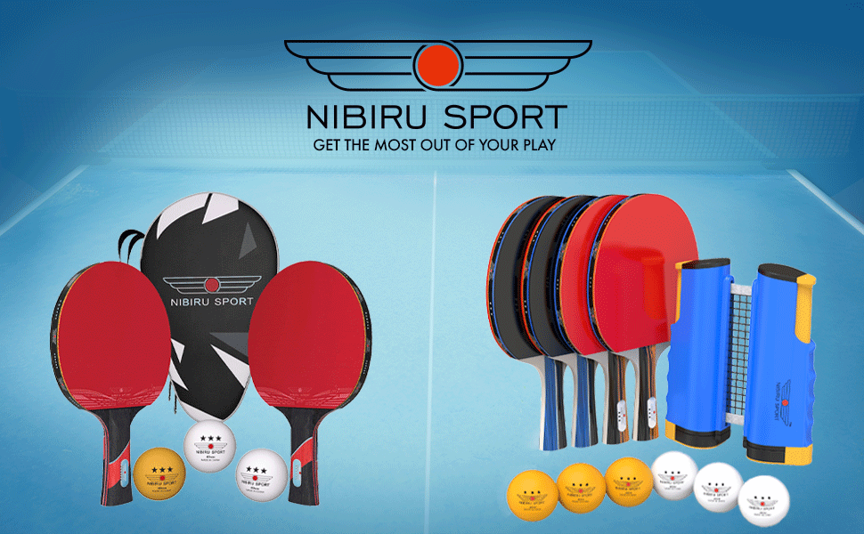 Nibiru sport get the most out of your play