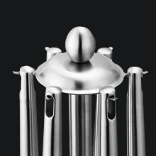 cooking utensil holder