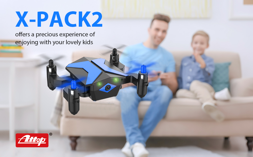 Flashandfocus.com 67ee7fba-203a-4b30-aff0-cd56414279f7.__CR0,0,970,600_PT0_SX970_V1___ Mini Drone with camera for KidsBeginners , Foldable Pocket RC Quadcopterwith App Gravity Voice Control Trajectory Flight, FPV Video, Altitude Hold, Headless Mode, 360°Flip, Toys Gifts for Boys Girls
