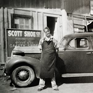 Scott Hawaii 1932