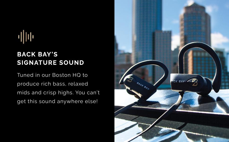 deep bass hi fi best sound quality wireless bluetooth 5.0 aptx connection audiophile music mid high