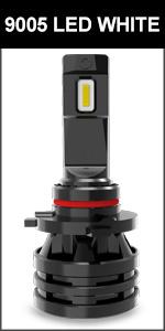 9005 HB3 Led Headlight Bulb/Led Fog Light/DRL