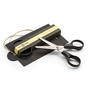 Thoughtful Scissors