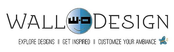 WallDesign Logo, WallDesign, WallDesign Brand