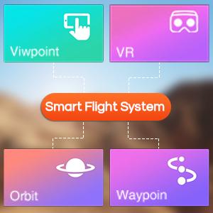 smart flight system