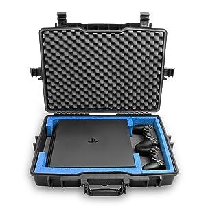 ps4 pro bag ps4 pro case travel playstation 4 pro bag ps4 pro case bag