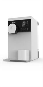 Waterbar RS200 noura op tafel osmose-installatie omgekeerde osmose waterfilter filterinstallatie waterbehandeling