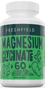 vegan magnesium glycinate