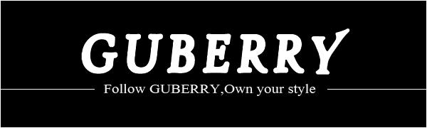 GUBERRY LOGO