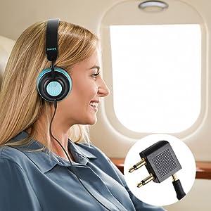 headphones for travel