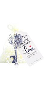 wedding accessori regali anniversario matrimonio nozze bomboniere matrimonio ospiti